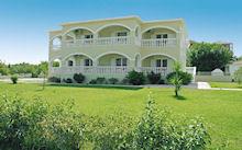 Foto Appartementen Anastasia House in Agios Sostis ( Zakynthos)